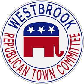 Westbrook Republican Town Committee logo