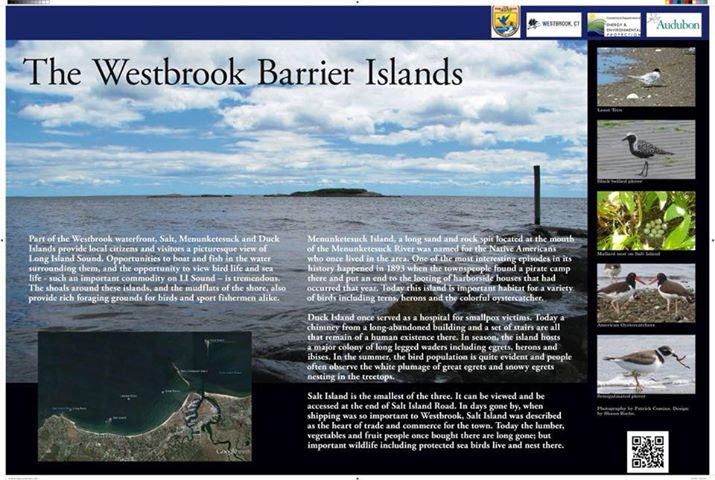 The_westbreook_Barrier_islands