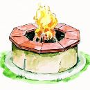 outdoor-clipart-fire-pit-18